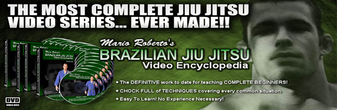 BJJ Encyclopedia