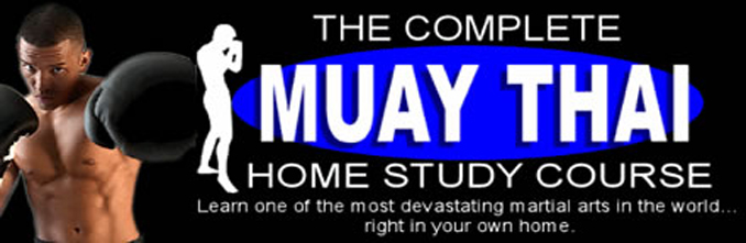 Muay Thai Home Study